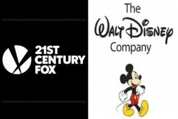 Fox-Disney